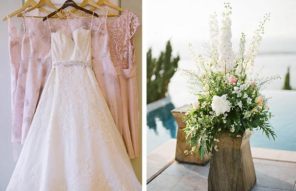 Matrimonio In Grecia : Organizzare matrimonio grecia wedding planner