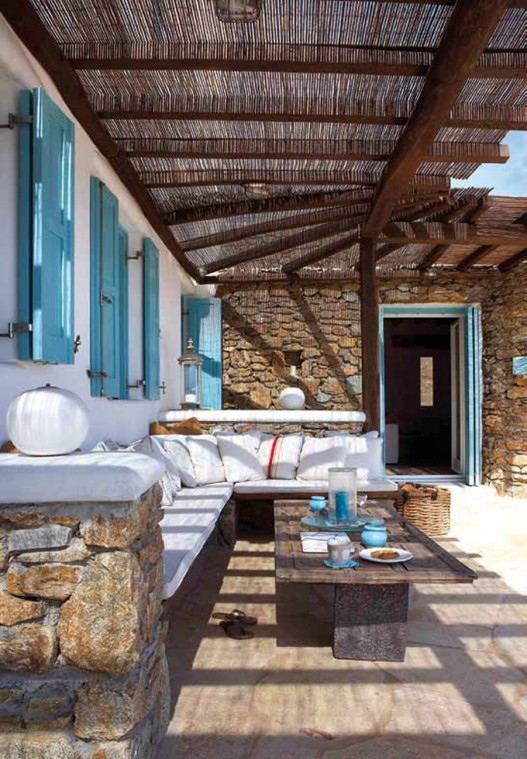 Vila-Anassa-din Mykonos 12