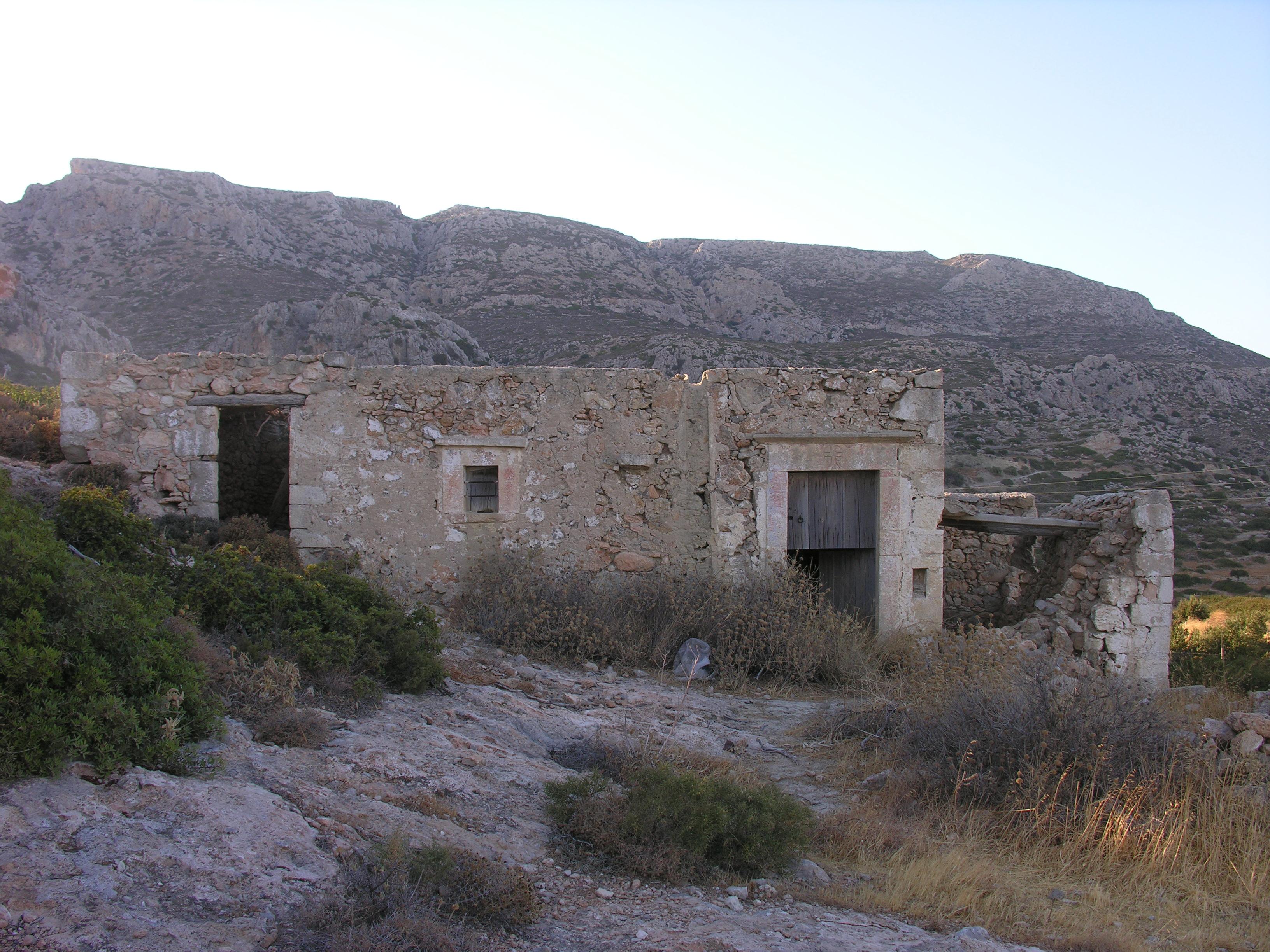 house-karpathos