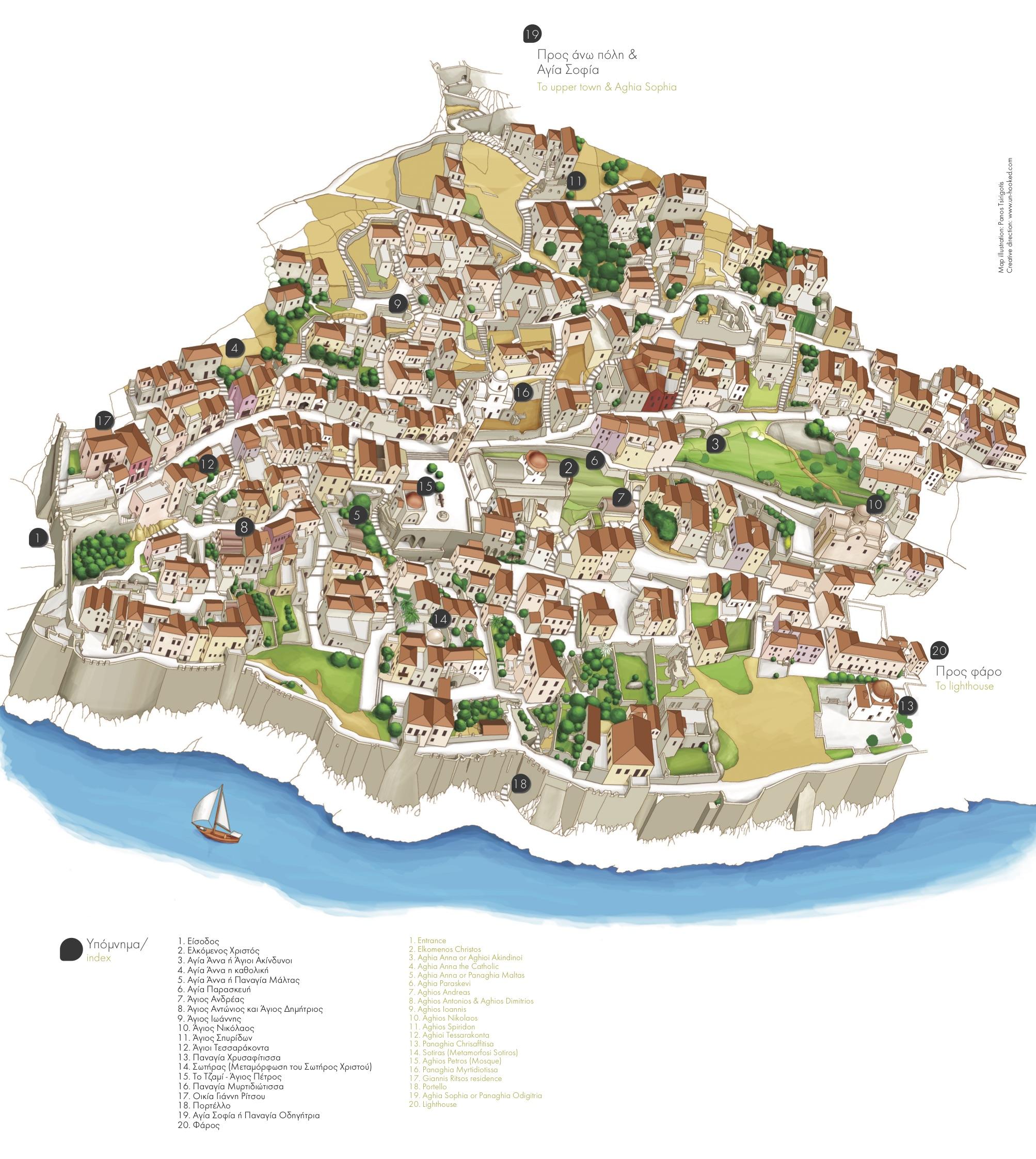 Map_Castle