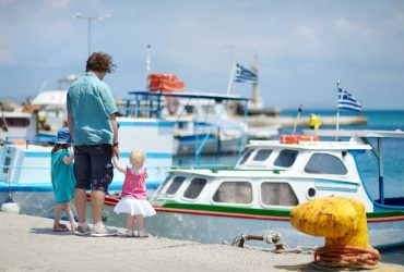 Cercate una Vacanza Baby-Friendly? Andate in Grecia!