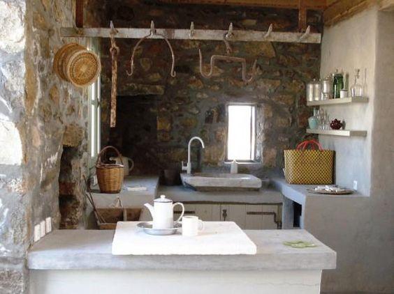 cucina-serifos-house