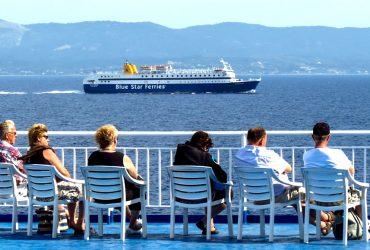 Traghetti in Grecia: siete pronti per la Guerra?