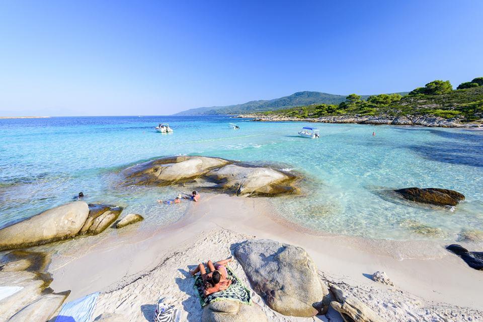 vourvourou-calcidica-spiagge