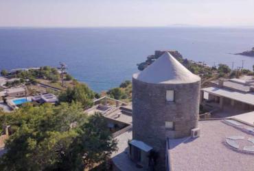 Grecia, Kea e il soggiorno nel Mulino Ristrutturato…