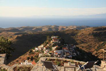 Kea: cosa fare nell'Isola residenziale