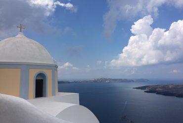 Cosa fare e cosa vedere a Santorini!