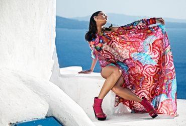 Ma come vede, un greco, un italiano in vacanza in Grecia?