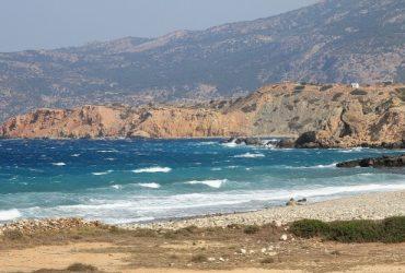 3 Indizi per capire se la vostra Isola è afflitta dal super Meltemi…