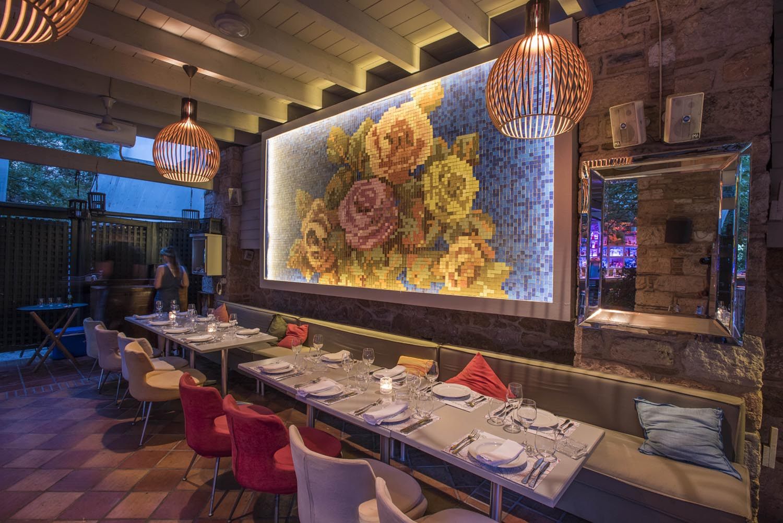 Dove vado a mangiare ad atene magari qui my greek salad for Ristoranti ad atene