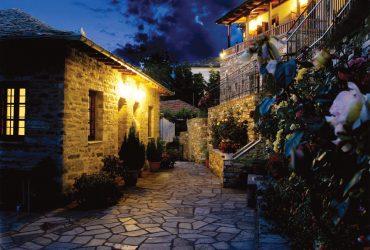 Qual è la Grecia by night più bella?