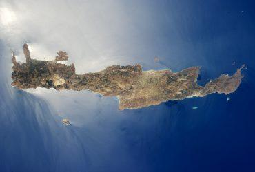 Chi è Chi? 10 Isole fotografate dall'alto!