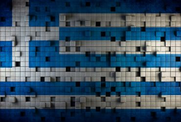 Bandiera greca: sapete che nasconde dei segreti?