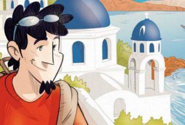 Sette giorni in Grecia: 5 motivi per leggerlo!