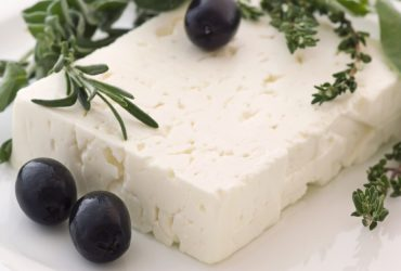 La Feta? Il formaggio più sano del mondo!