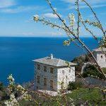 Pasqua in Grecia: Pelion parola d'ordine.