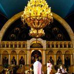 Battesimo greco: ecco cosa può accadere se…