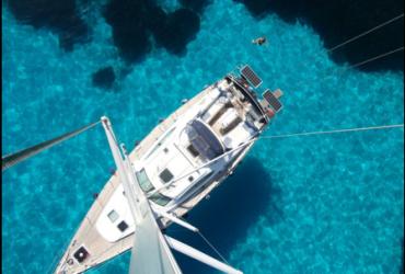 In barca a vela in Grecia? Info per crociera nelle Ionie…