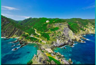 Skopelos: tra trekking e paesaggi super verdi!