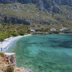 5 Isole Greche in cui trovare POCHI Italiani!
