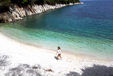 Non vi Piace il Vento e Volete un Paesaggio Verde: scoprite Itaca.