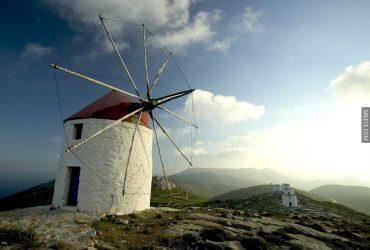 State già pensando all'estate 2019? Amorgos: il consiglio di Nikos…