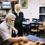 il VILLAGGIO da NON visitare a Tinos: scoprite perché