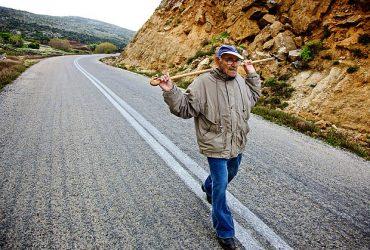 😲 Vacanze in Grecia e Orari Creativi: a che ora apre il fruttivendolo?