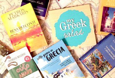 3 libri sulla Grecia: idee di letture a tema hellas…