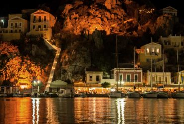 Greece by Night… GALLERY