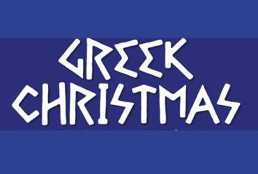 Il Mio Grosso Grasso Natale Greco…