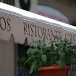 Ristoranti Greci: 18 indirizzi in Italia…