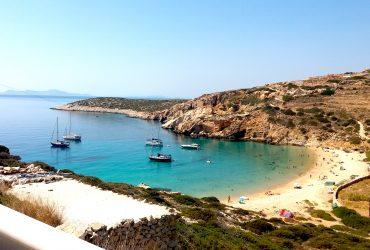 Vacanze in Grecia: dal no alla plastica al no al fumo. Scoprite dove…