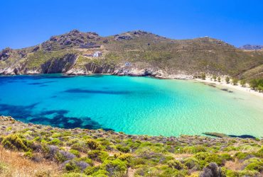 Island Hopping tra le isole della Grecia: scoprite perché è così bello…