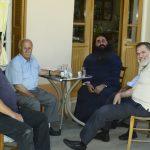 Greci e grecità: flashback di una vacanza greca! Riconoscete qualche amico?