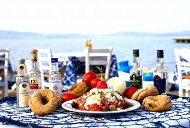 Le vere delizie greche NON SONO Feta e Yogurt!