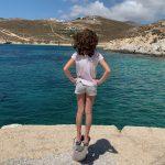 E' questa la libertà che vi regalano le spiagge in Grecia?
