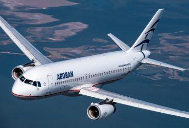 Aegean Airlines: restrizioni, direttive e rimborsi al 25 marzo