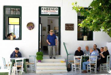 Ecco perché amiamo la Grecia…