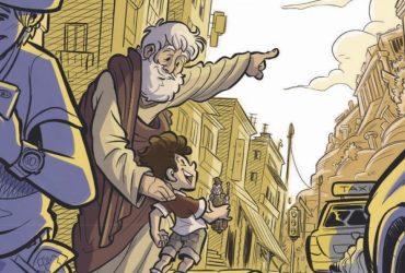 Letture greche: In Viaggio con Aristotele…