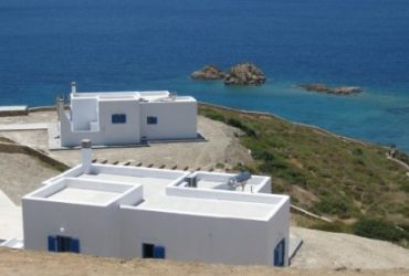 Case in Grecia e prezzo al mq…