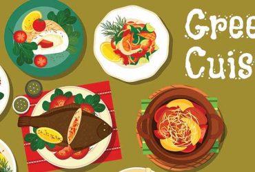 Ricette greche per Natale veloci…
