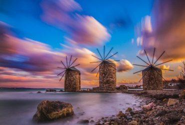 Chios… l'isola in cui lasci il cuore