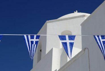 5 motivi per cui VOGLIO andare in Grecia questa estate…