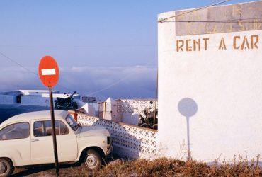 Affittare macchina in Grecia: Rent a Car e dialoghi surreali…